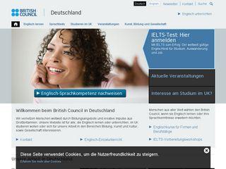 britishcouncil.de