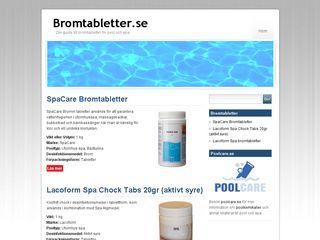 bromtabletter.se