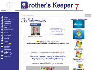 brotherskeeper.dk