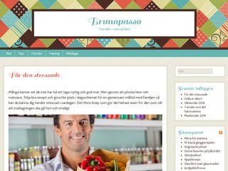 brunopasso.se