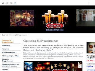 bryggerikultur.se