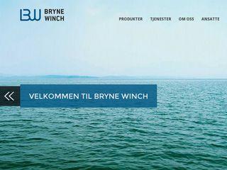 brynewinch.no