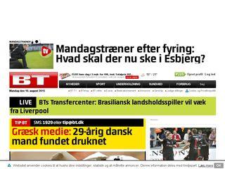 bt.dk