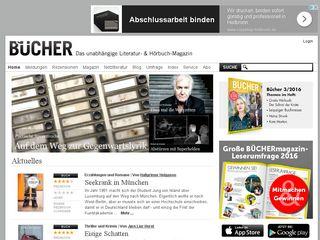 buecher-magazin.de