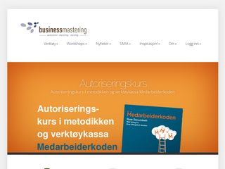businessmastering.no