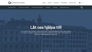 businessregiongoteborg.se