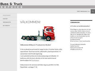 bussotruck.se