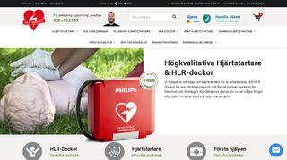butik.hjartstartare-aed.se