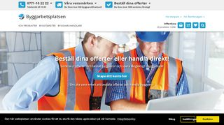 byggarbetsplatsen.se