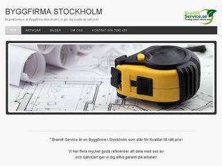 byggfirmastockholm.net