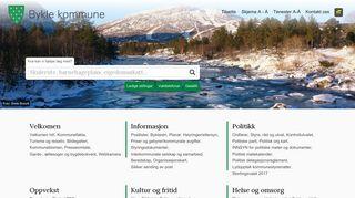 bykle.kommune.no