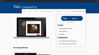 campuspress.yale.edu