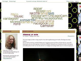 camster.bloggplatsen.se