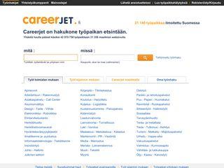 careerjet.fi