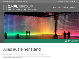 carl-group.de