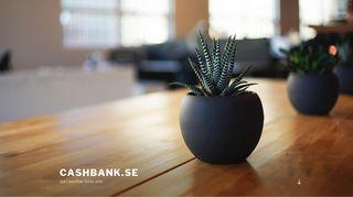 cashbank.se