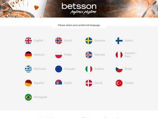 casino.betsson.com