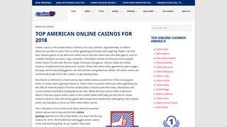 casinous.com