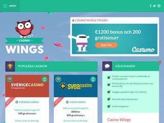 casinowings.se