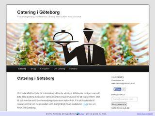 cateringigoteborg.n.nu