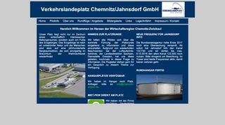 chemnitz-airport.de