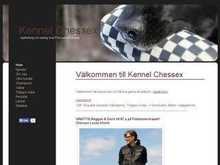 chessex.se
