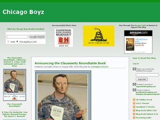 chicagoboyz.net