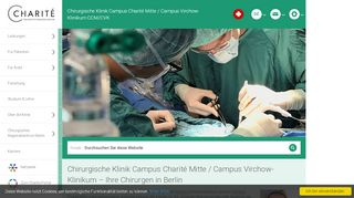 chirurgie.charite.de
