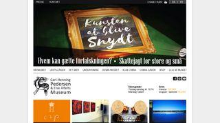 chpeamuseum.dk