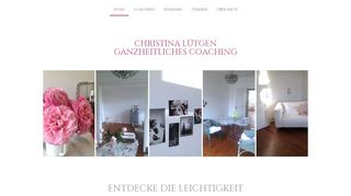 christina-luetgen.de