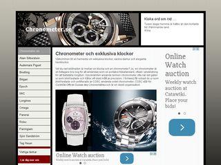 chronometer.se