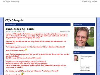 cija.bloggplatsen.se