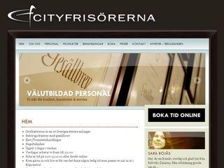 cityfrisorerna.se
