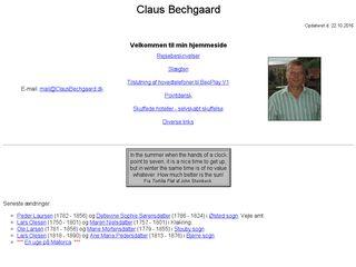 clausbechgaard.dk