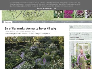 Preview of clausdalby.dk