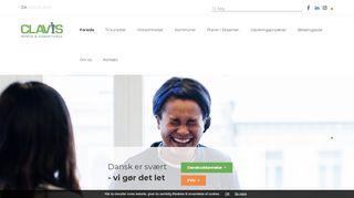 clavis.org