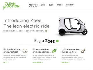 cleanmotion.se