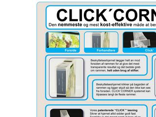 clickcorner.dk