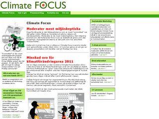 climatefocus.se