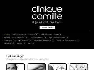 cliniquecamille.dk