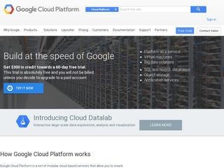 cloud google com | Domainstats com