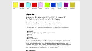 coaching-eigenart.de