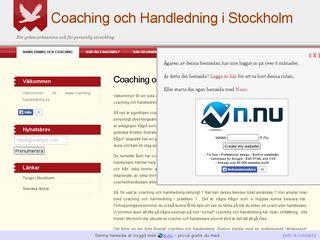 coaching-handledning.se