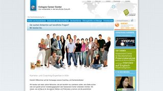 colognecareercenter.de