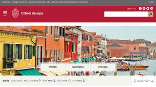 comune.venezia.it