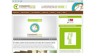 conama2016.conama.org