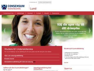 consensum-vux.se