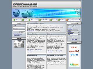 contact.cybertools.se