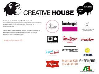 creativehouse.se
