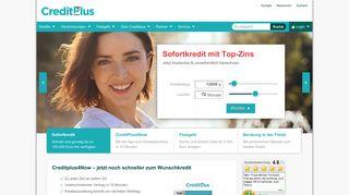 creditplus.de